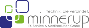 Minnerup ITK-Service & Mediasolution